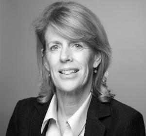 Photo of OCSB Principal Andrea Green