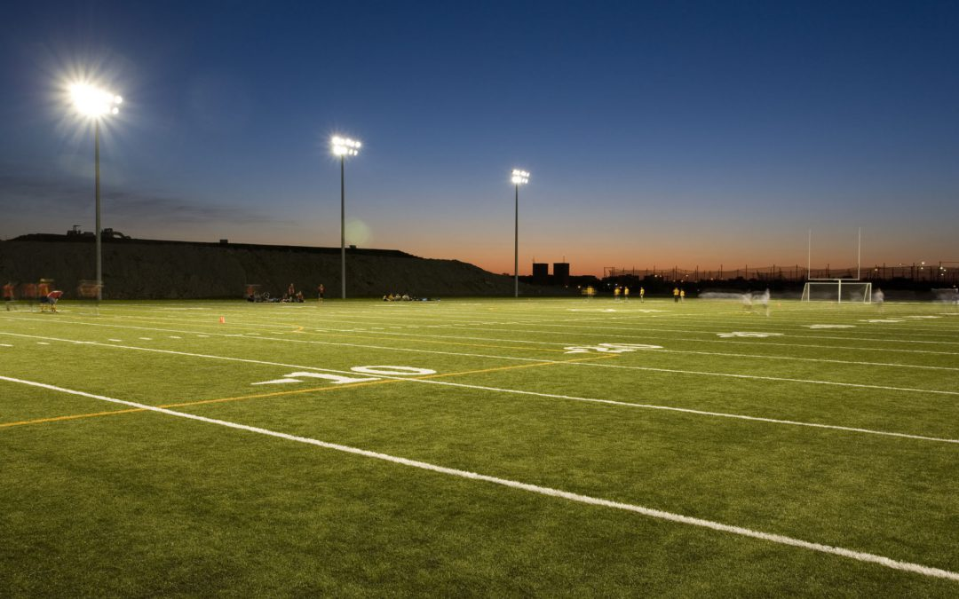 News from the Boardroom (February 13, 2018): Immaculata High partners up for new artificial turf field
