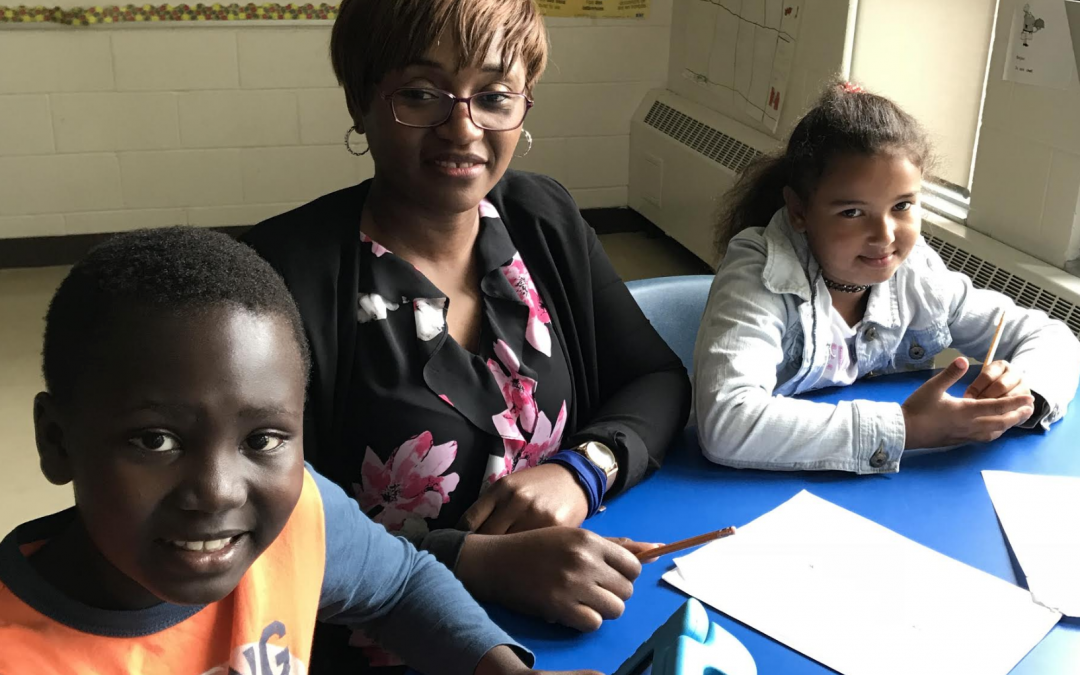 News From the Boardroom (June 12, 2018): An OCSB teacher's experience towards Canadian citizenship