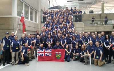 Future Ready! OCSB students demonstrate their skills on the national stage