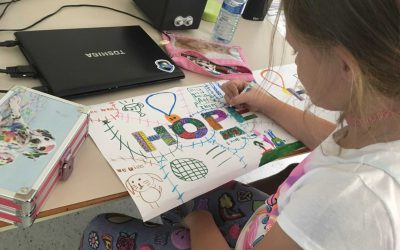 Highlights from #ocsbFirstDay 2018