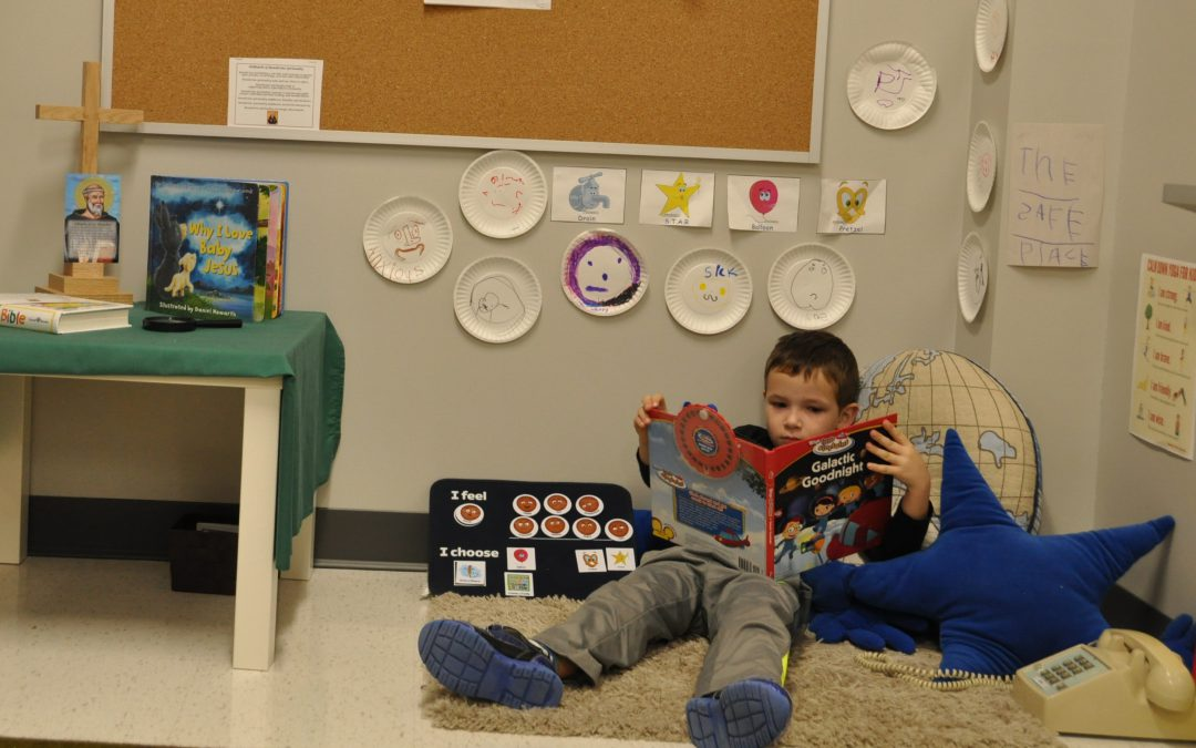 How It Works, Why It Works at the OCSB: The Kindergarten Program