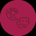 Arts & Culture SHSM logo