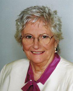Photo of Therese Maloney Cousineau
