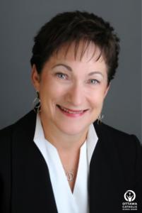 Photo of Trustee Cindy Simpson