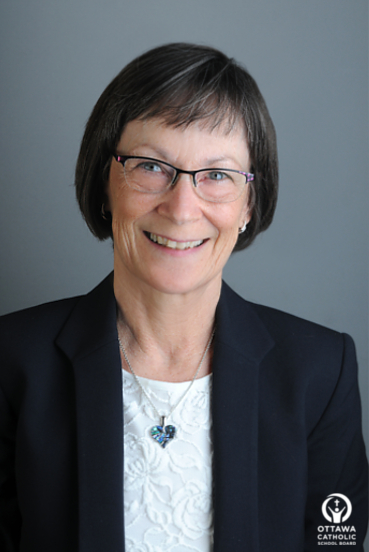 Joanne MacEwan, Board Trustee