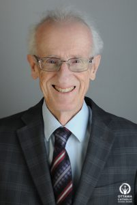 Photo of Trustee John Curry