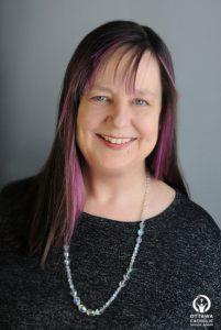 Photo of Trustee Sandra Moore