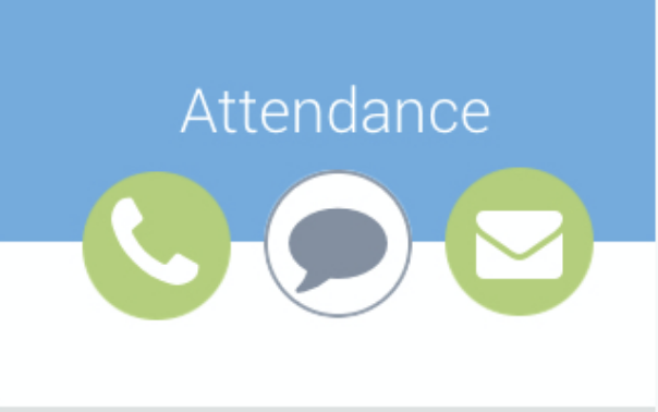 Keep connected with the SchoolMessenger app for the parents