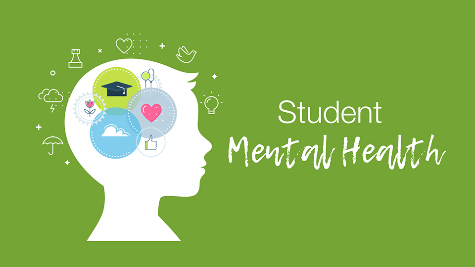 Student Achievement and Mental Health Go Hand-in-Hand!