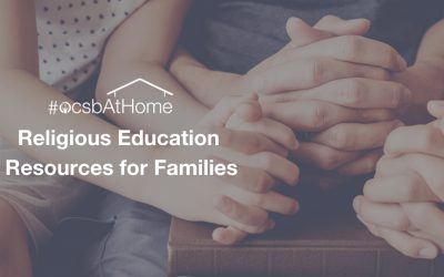 Six religious education resources for families