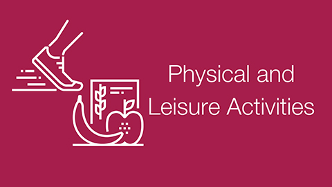 Image Link For Physical & Leisure Activity Section