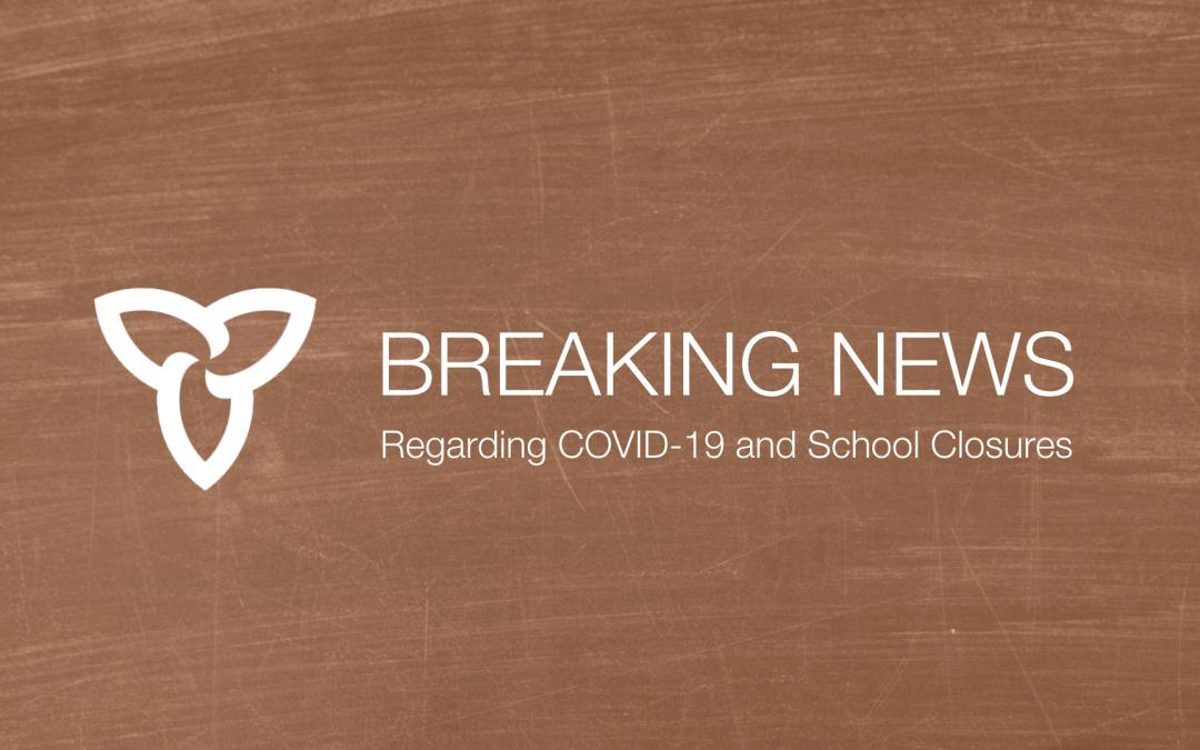 Ontario schools will not reopen May 4
