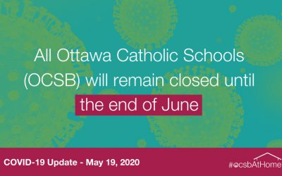 Schools remain closed until the end of June