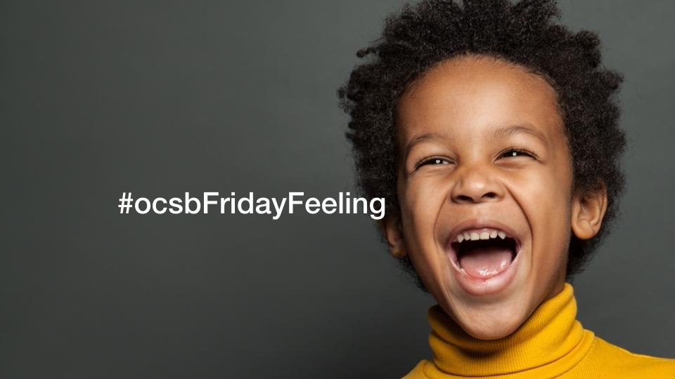 Friday feeling | Twitter highlights week 1