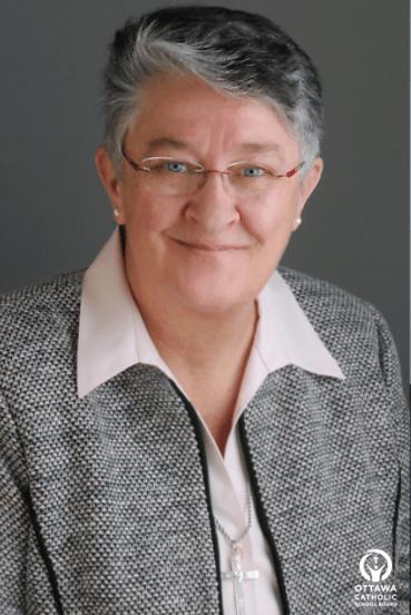 Shelley Lawrence, RSCJ, Board Trustee